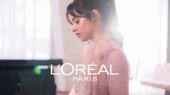 L'Oreal Paris Cosmetics Lash Paradise TV Spot, 'Un pedacito de paraíso' con Camila Cabello [Spanish] - Thumbnail 4