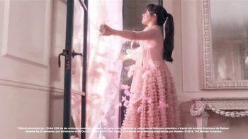L'Oreal Paris Cosmetics Lash Paradise TV Spot, 'Un pedacito de paraíso' con Camila Cabello [Spanish] - Thumbnail 6