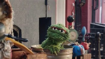 Squarespace TV Spot, 'Make It Real: Oscar the Grouch'
