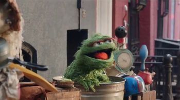 Squarespace TV Spot, 'Make It Real: Oscar the Grouch' - Thumbnail 8