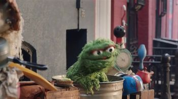 Squarespace TV Spot, 'Make It Real: Oscar the Grouch' - Thumbnail 9