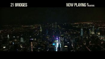 21 Bridges - Alternate Trailer 23