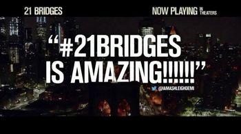 21 Bridges - Alternate Trailer 24