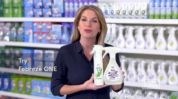Febreze ONE TV Spot, 'Brand Power: Innovative: Bamboo and Lavender' - Thumbnail 8