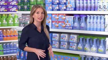 Febreze ONE TV Spot, 'Brand Power: Innovative: Bamboo and Lavender' - Thumbnail 1