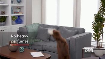 Febreze ONE TV Spot, 'Brand Power: Innovative: Bamboo and Lavender' - Thumbnail 3
