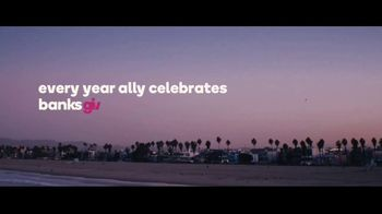 Ally Bank TV Spot, 'Happy Banksgiving' Song by Wilco - Thumbnail 4