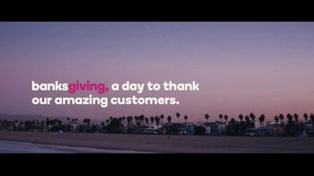 Ally Bank TV Spot, 'Happy Banksgiving' Song by Wilco - Thumbnail 5