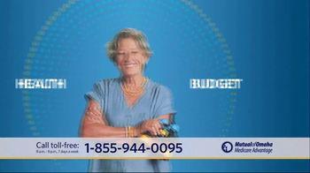 Mutual of Omaha Medicare Advantage TV Spot, 'Just Last Year: $50 Reduction'