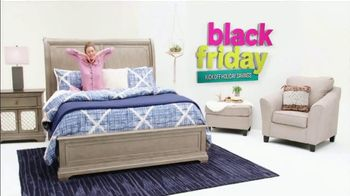 Ashley HomeStore Black Friday Mattress Sale TV Spot, 'Save $1,000' Song by Midnight Riot - Thumbnail 2