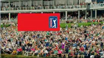 PGA TOUR Live TV Spot, 'Never Miss a Second' - Thumbnail 7