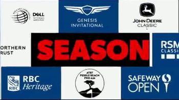 PGA TOUR Live TV Spot, 'Never Miss a Second' - Thumbnail 5