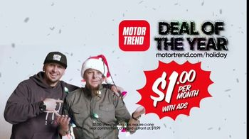 Motor Trend OnDemand TV Spot, 'Deal of the Year' - Thumbnail 9