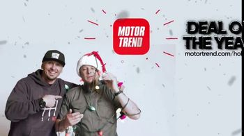 Motor Trend OnDemand TV Spot, 'Deal of the Year' - Thumbnail 8