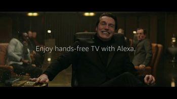Amazon Fire TV Cube TV Spot, 'Villain: Shrill: Alexa Voice Control' - Thumbnail 10