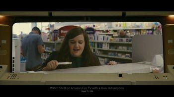Amazon Fire TV Cube TV Spot, 'Villain: Shrill: Alexa Voice Control' - Thumbnail 8