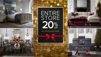 Value City Furniture Black Friday Sale TV Spot, 'Biggest & Best' - Thumbnail 3