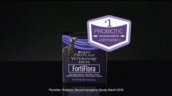 Purina Pro Plan Veterinary Diets FortiFlora TV Spot, 'Diarrhea' - Thumbnail 7
