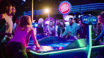 Dave and Buster's TV Spot, 'All-New Hot Wheels King of the Road Game + Play 5 Group Games Free' - Thumbnail 6