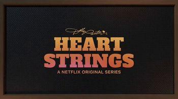 Netflix TV Spot, 'Dolly Parton's Heartstrings' - Thumbnail 9