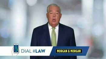 Morgan & Morgan Law Firm TV Spot, 'Social Security' - Thumbnail 1