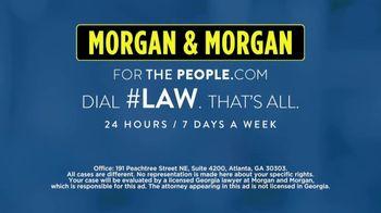 Morgan & Morgan Law Firm TV Spot, 'Social Security' - Thumbnail 9
