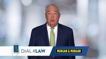 Morgan & Morgan Law Firm TV Spot, 'Social Security' - Thumbnail 3