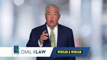 Morgan & Morgan Law Firm TV Spot, 'Social Security' - Thumbnail 5