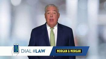 Morgan & Morgan Law Firm TV Spot, 'Social Security' - Thumbnail 6
