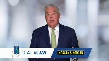 Morgan & Morgan Law Firm TV Spot, 'Social Security' - Thumbnail 7