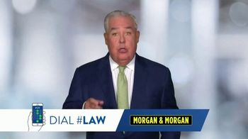 Morgan & Morgan Law Firm TV Spot, 'Social Security' - Thumbnail 8