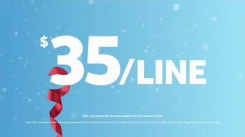 AT&T Wireless TV Spot, 'Holidays: OK Surgeon: $35' - Thumbnail 8