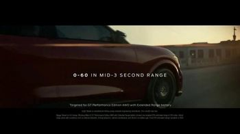 2021 Mustang Mach-E Ford TV Spot, 'New Breed' Featuring Idris Elba [T1] - Thumbnail 9