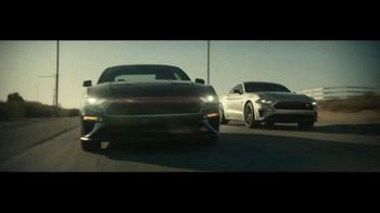2021 Mustang Mach-E Ford TV Spot, 'New Breed' Featuring Idris Elba [T1] - Thumbnail 4