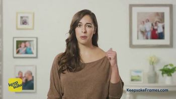 Keepsake TV Spot, 'Off Your Phone, Into Your Home'
