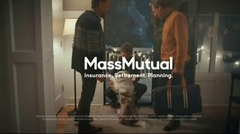 MassMutual TV Spot, 'Holiday Journey Home' - Thumbnail 10