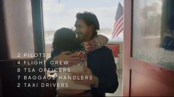 MassMutual TV Spot, 'Holiday Journey Home' - Thumbnail 3