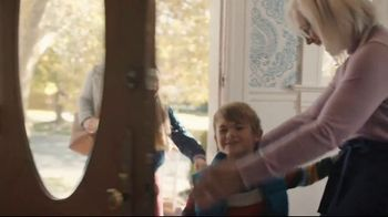 MassMutual TV Spot, 'Holiday Journey Home' - Thumbnail 4