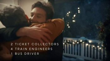MassMutual TV Spot, 'Holiday Journey Home' - Thumbnail 8