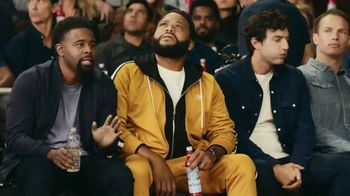 Budweiser TV Spot, 'Make the Right Call. Drink Wiser' Featuring Anthony Anderson, Danny Green