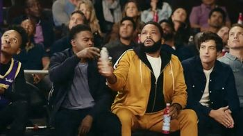 Budweiser TV Spot, 'Make the Right Call. Drink Wiser' Featuring Anthony Anderson, Danny Green - Thumbnail 3