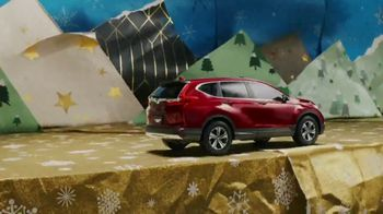 Happy Honda Days TV Spot, 'Unwrap the Joy: To You and Yours' Song by Earth, Wind and Fire [T1] - Thumbnail 5
