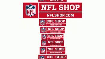 NFL Shop Black Friday Sale TV Spot, 'Show Your Colors' - Thumbnail 1