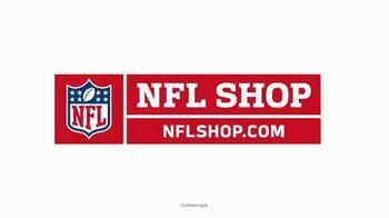 NFL Shop Black Friday Sale TV Spot, 'Show Your Colors' - Thumbnail 10