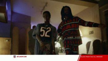 NFL Shop Black Friday Sale TV Spot, 'Show Your Colors' - Thumbnail 2