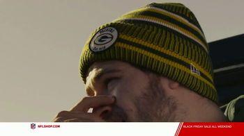 NFL Shop Black Friday Sale TV Spot, 'Show Your Colors' - Thumbnail 8