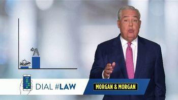 Morgan & Morgan Law Firm TV Spot, 'Today on Average'