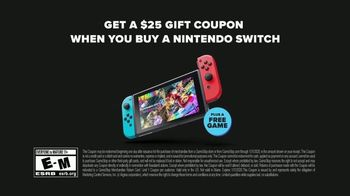 GameStop Black Friday Sale TV Spot, 'New Tradition' - Thumbnail 8