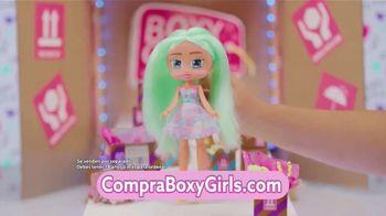 Boxy Girls TV Spot, 'Toda una sensación' [Spanish] - Thumbnail 9