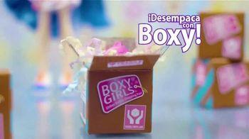 Boxy Girls TV Spot, 'Toda una sensación' [Spanish] - Thumbnail 3
